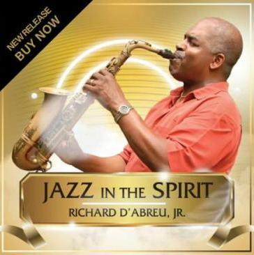 Buy Jazz in the Spirit CD